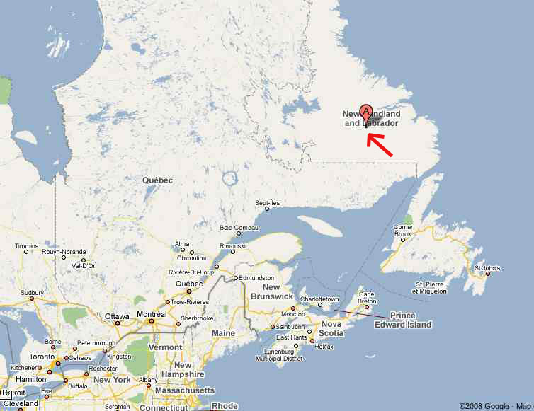 goose bay buddhist dating site An article by christopher bouchard in thecounty web site  library has archives dating  the us military sent me to a 15-month assignment in goose bay,.